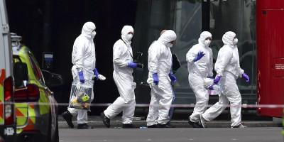 L'attentato a Londra, messo in ordine