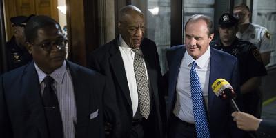Bill Cosby è stato condannato per violenze sessuali aggravate