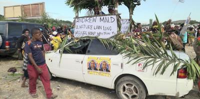 In Papua Nuova Guinea sta succedendo tutto quello che non deve succedere in un'elezione