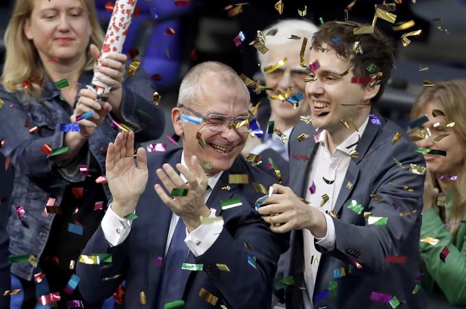 germania matrimonio gay