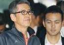 Un ricercato da 46 anni è stato arrestato in Giappone