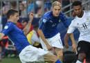 La Nazionale Under 21 di calcio giocherà la semifinale degli Europei