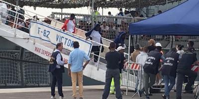 Cosa chiede l'Italia all'Europa sui migranti