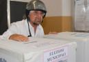Il lato positivo delle elezioni di ieri, secondo Grillo