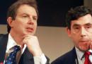 Le dimissioni di Tony Blair, dieci anni fa