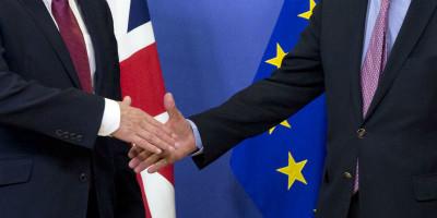 Il primo giorno di negoziati per Brexit