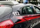 Un ordigno rudimentale è esploso davanti a una stazione dei carabinieri a Roma, non ci sono feriti