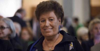 È morta a Roma la stilista Carla Fendi, aveva 80 anni