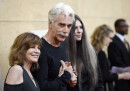 Sam Elliott,Katharine Ross,Cleo Rose Elliott