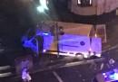 C'è stato un attacco terroristico a Londra