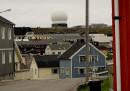 In Norvegia si gioca alla Guerra fredda