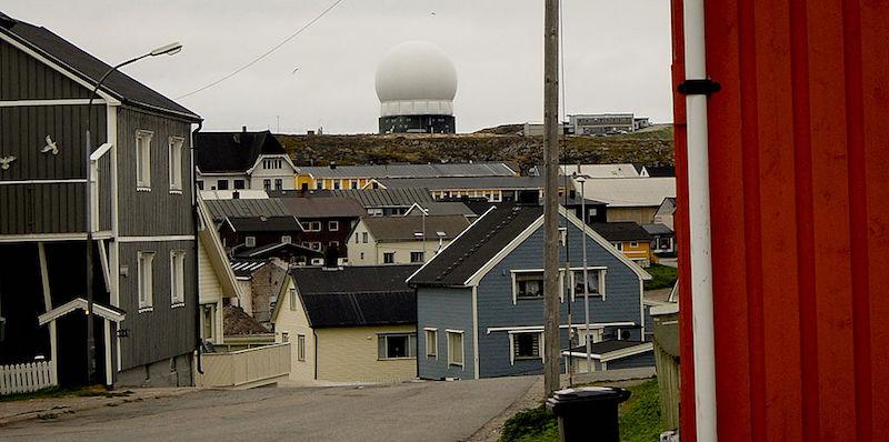 NORWAY-ARCTIC-OIL
