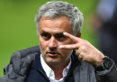 José Mourinho è accusato di evasione fiscale in Spagna