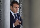 Wikileaks ha pubblicato più di 21mila email rubate al comitato elettorale di Emmanuel Macron