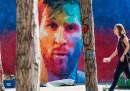 Ci siamo abituati a Messi?