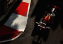 Daniel Ricciardo ha vinto il Gran Premio dell'Azerbaijan di Formula 1