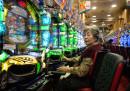 Vecchi giapponesi fotografati