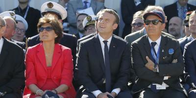 I primi guai del nuovo governo francese