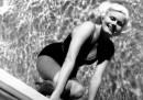 L'attrice preferita di Marilyn Monroe