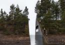 Il memoriale di Utøya non si farà più