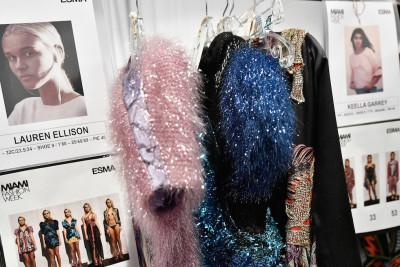 Miami Fashion Week 2017