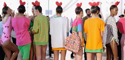 Miami è la nuova città della moda