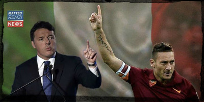 "Chi c'è dietro ""Matteo Renzi News"""
