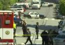 Un uomo ha sparato in un deposito di UPS a San Francisco