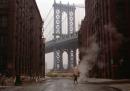 La New York dei film