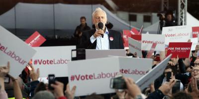 Giovani elettori e vecchi socialisti