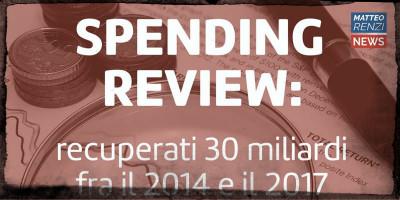 Il grande equivoco della spending review