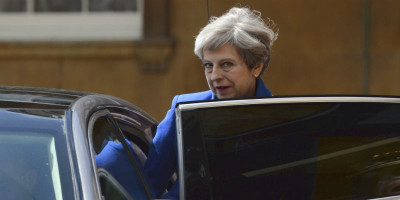 Quanto durerà Theresa May?