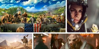 Le cose migliori viste alla E3