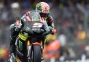Johann Zarco partirà in pole position nel Gran Premio di MotoGP del Giappone