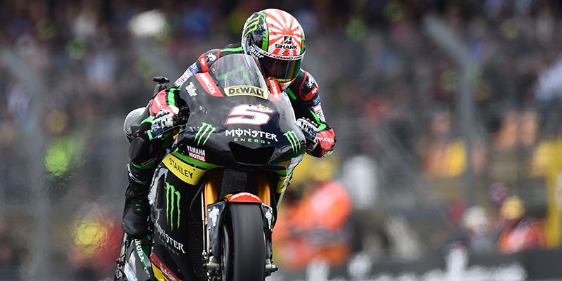 MotoGP: Valentino Rossi vince ad Assen