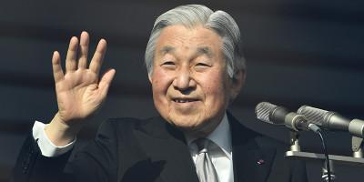 Il Giappone lascerà abdicare il suo imperatore