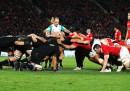 All Blacks contro British Lions: chi vince?