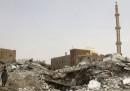 Centinaia di civili sono stati uccisi nei bombardamenti anti-ISIS vicino a Raqqa