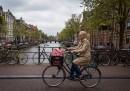 3. Amsterdam, Paesi Bassi