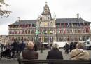 7. Anversa, Belgio