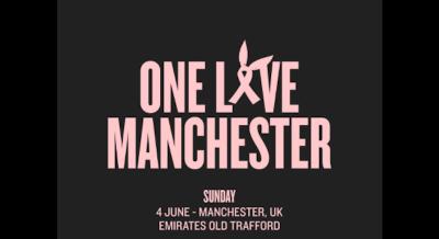 Il concerto di Ariana Grande a Manchester, come vederlo o ascoltarlo