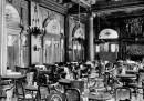 Storie dei detective del Waldorf Astoria
