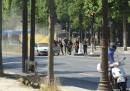Attacco Parigi