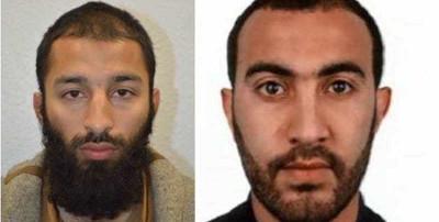 Chi erano gli attentatori di Londra