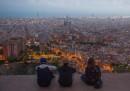 11. Barcellona, Spagna