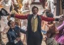 """Il trailer di """"The Greatest Showman"""", il film sulla nascita del Circo Barnum con Hugh Jackman"""