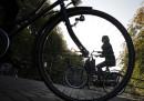 Le migliori città del mondo per spostarsi in bici