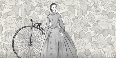 La bicicletta e i diritti delle donne