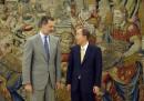 Felipe VI, Ban Ki Moon