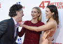 Johannes Roberts,Mandy Moore,Claire Holt